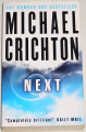 Crichton Michael - Next