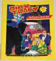 Dick Tracy - Big Boy Turns Up the Heat