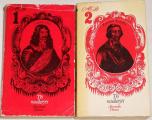 Dumas Alexandre - Tři mušketýři 1 a 2