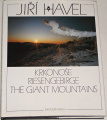 Havel Jiří - Krkonoše / Riesengebirge / The giant Mountains