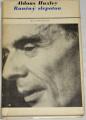 Huxley Aldous - Raněný slepotou