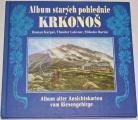 Karpaš, Lokvenc, Bartoš - Album starých pohlednic Krkonoš