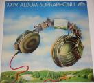 LP  XXIV. album Supraphonu