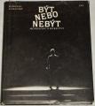 Lukavský Radovan - Být nebo nebýt (Monology o herectví)