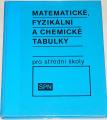 Mikulčák, Klimeš, Široký - Matematické, fyzikální a chemické tabulky pro střední školy