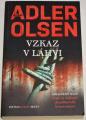 Olsen Adler - Vzkaz v láhvi