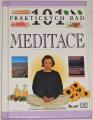 Ozaniec Naomi - 101 praktických rad: Meditace
