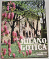Pifferi Enzo, Tettamanzi Laura - Milano gotica