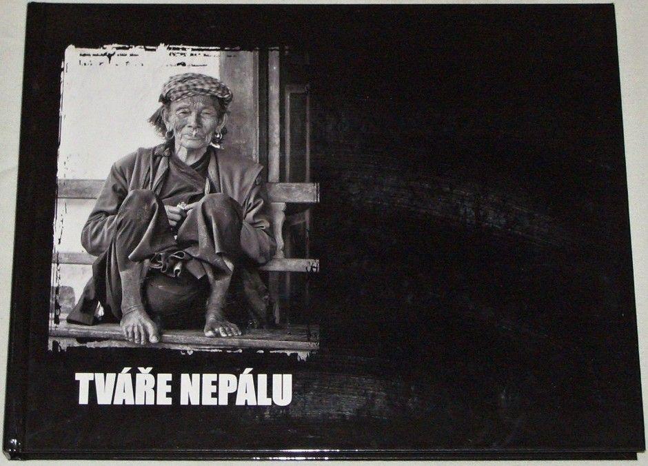 Tváře Nepálu
