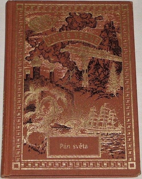 Verne Jules - Pán světa