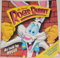 Who framed Roger Rabbit - As told by Roger