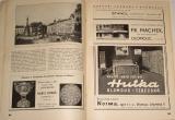 Cestovní zpravodaj ČAM č. 2-3 / 1942 - Z Ječmínkova kraje