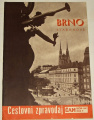 Cestovní zpravodaj ČAM č. 7 / 1942 - Brno staronové