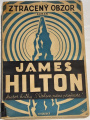 Hilton James - Ztracený obzor