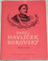 Karel Havlíček Borovský 1856-1956