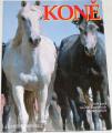 Kerswell James - Koně