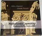 Mágrová Klára, Patzelt Zdeněk - Nejkrásnější památky Českosaského Švýcarska
