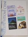 Nejlepší světové čtení - Bourne, Titchmarsh, Mankell, Hammondová