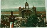 Praha: Veletržní palác