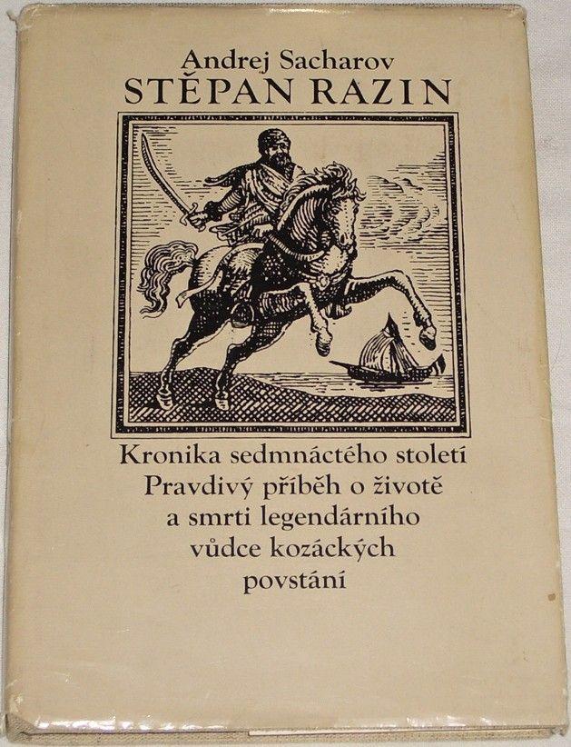 Sacharov Andrej - Stěpan Razin