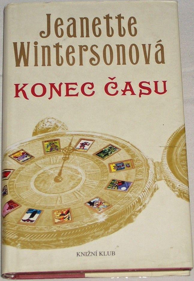 Wintersonová Jeanette - Konec času