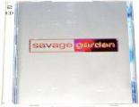 2 CD  Savage Garden