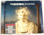 2 CD  The Offspring: Splinter