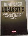 Casti John - Události X