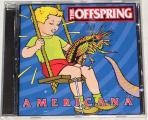 CD  The Offspring: Americana