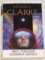 Clarke Arthur C. - 3001: Poslední vesmírná odysea