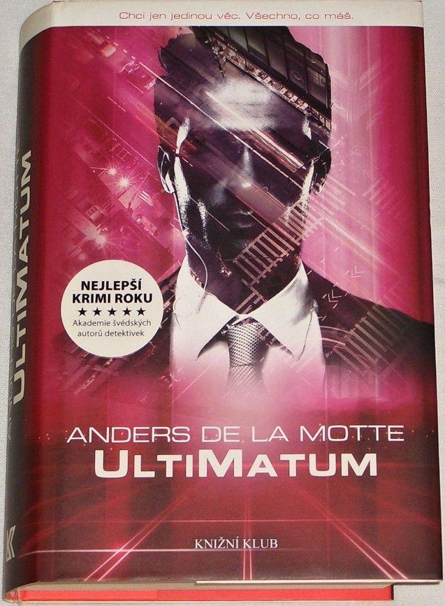 de la Motte Anders - UltiMatum