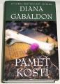 Gabaldon Diana - Paměť kostí