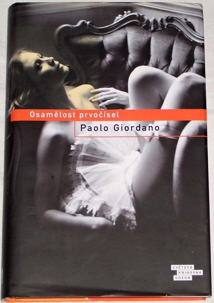 Giordano Paolo - Osamělost prvočísel