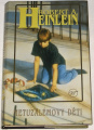 Heinlein Robert - Metuzalémovy děti