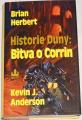 Herbert Brian, Anderson Kevin J. - Historie Duny: Bitva o Corrin