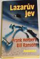 Herbert Frank, Ranson Bill - Lazarův jev