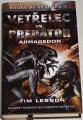 Lebbon Tim - Vetřelec vs. Predátor (Armagedon)
