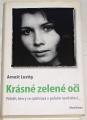 Lustig Arnošt - Krásné zelené oči