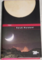 Murakami Haruki - 1Q84 Kniha 3