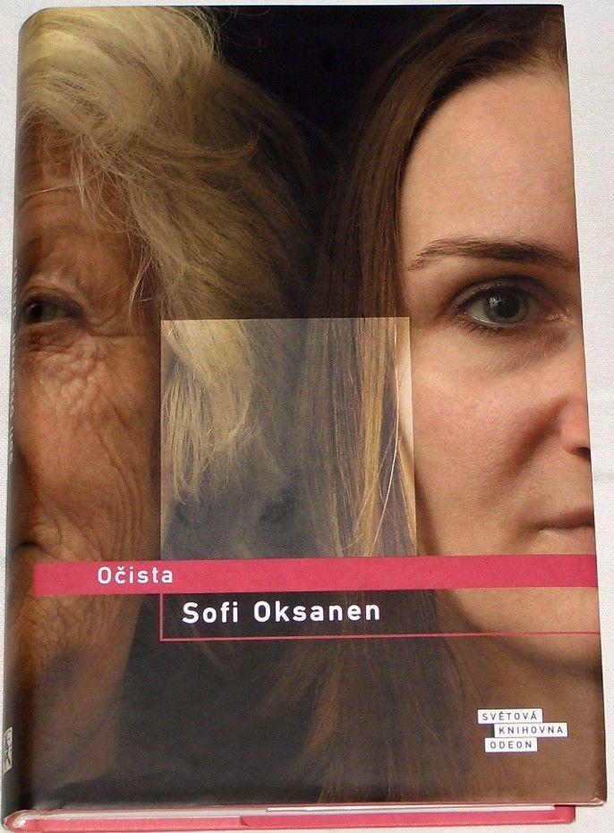 Oksanen Sofi - Očista