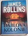 Rollins James - Ďáblova kolonie
