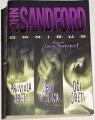 Sandford John - Pravidla oběti, Oběť ve stínu, Oči oběti