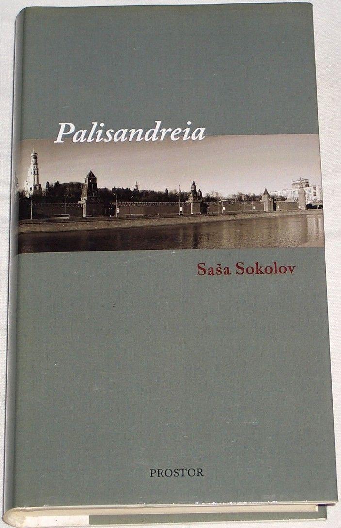 Sokolov Saša - Palisandreia