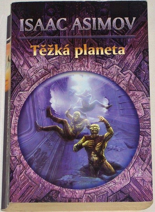 Asimov Isaac - Těžká planeta