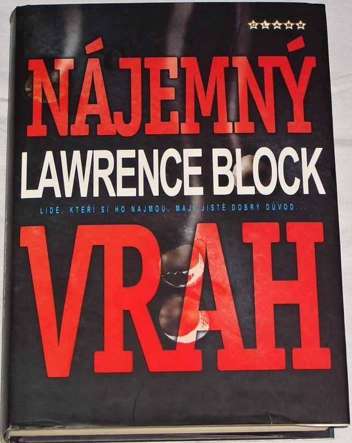 Block Lawrence - Nájemný vrah