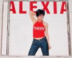 CD  Alexia: Happy