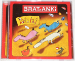 CD  Brathanki: Patataj