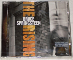 CD  Bruce Springsteen: The Rising