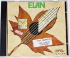CD Elán:  Osmy svetadiel