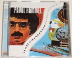 CD  Pavol Hammel: Faust a margaréty / Vrabec vševed